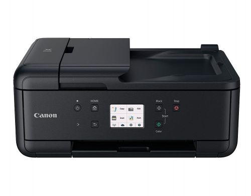 Canon TR7550 A4 Colour Inkjet 4 in 1 MF Printer