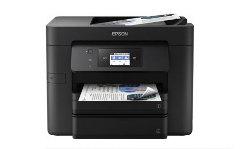 Epson WorkForce WF4730DTWF