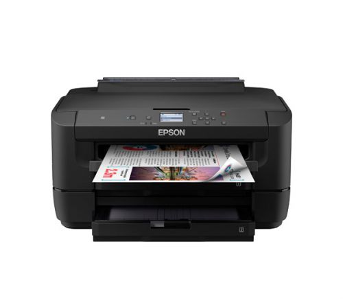 Epson WorkForce WF7210DTW