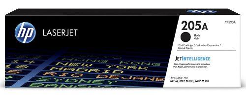 HP CF530A 205A Black Toner 1.1K