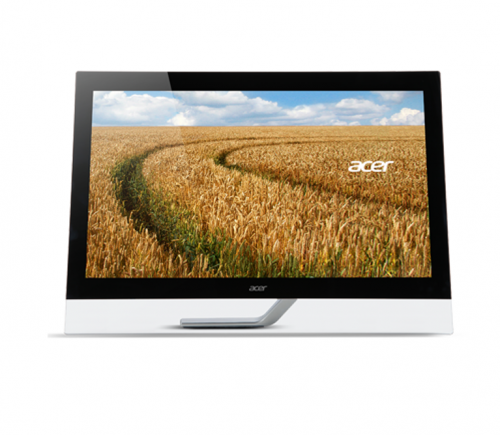 Acer 23in Wide ZeroFrame IPS LED Touch Monitor