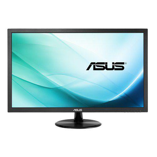 Asus VP228DE 21.5 Inch TN Flicker Free Monitor