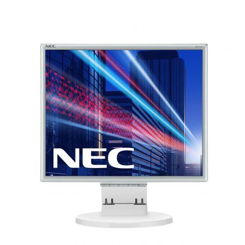 NEC E171M white 17 Inch LCD TFT