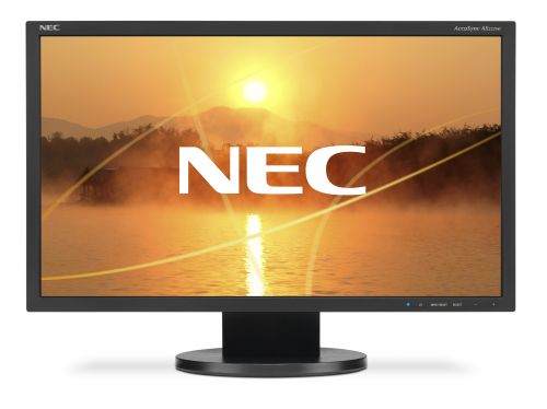 NEC AS222WI 21 5IN LCD Monitor