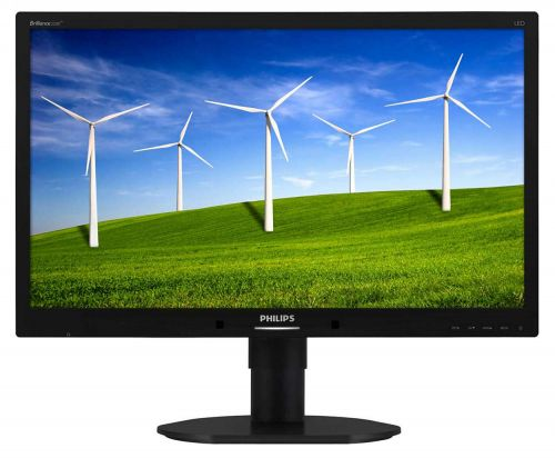 Philips 220B4LPYCB 22IN Monitor