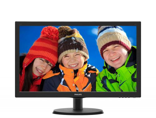 Philips 223V5LHSB2 22 Inch Monitor