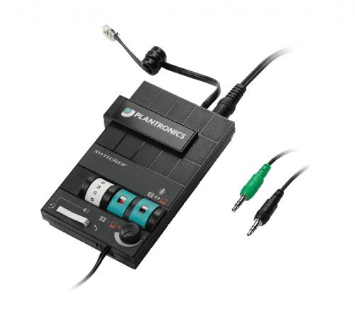 Plantronics Mx10A Universal Amplifier