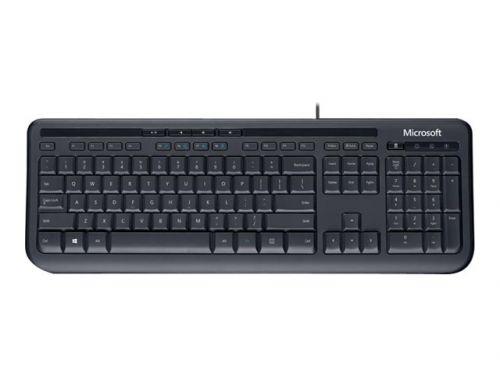 Microsoft Wired Desktop 600 USB