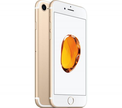 Image for Apple iPhone 7 256GB Gold