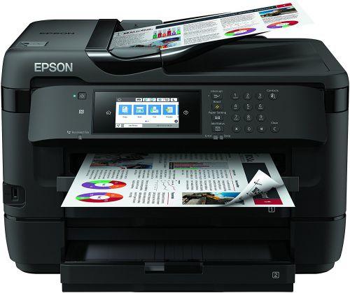 WorkForce WF7720DTWF A3 Printer