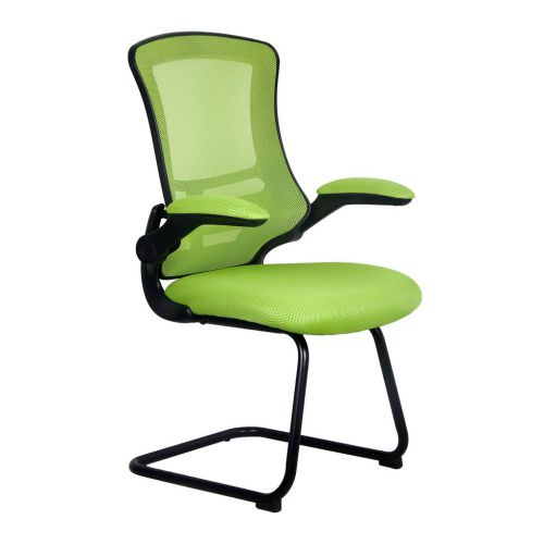 Luna green Cantilever Mesh Folding Arms