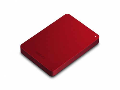 Buffalo MiniStation Portable HD 1TB