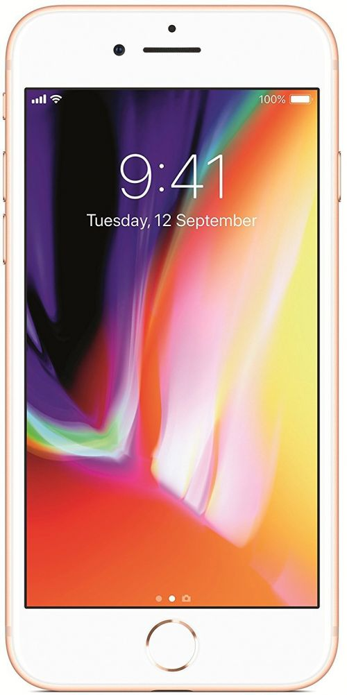 Apple iPhone 8 Plus 64GB Single Sim Gold