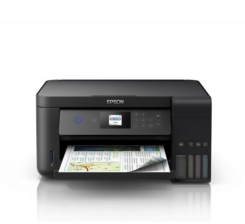 EcoTank ET2750 Inkjet AIO A4 Printer