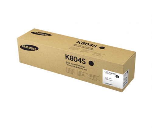 Samsung CLT K804S Black Toner 20K