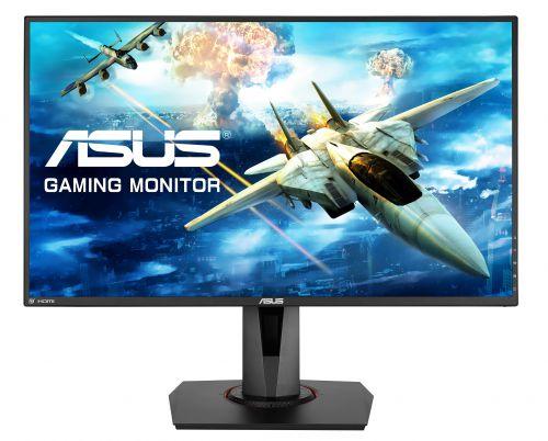 Asus Vg278Q 27 Esport Freesync Dp HDMI DVI Monitor