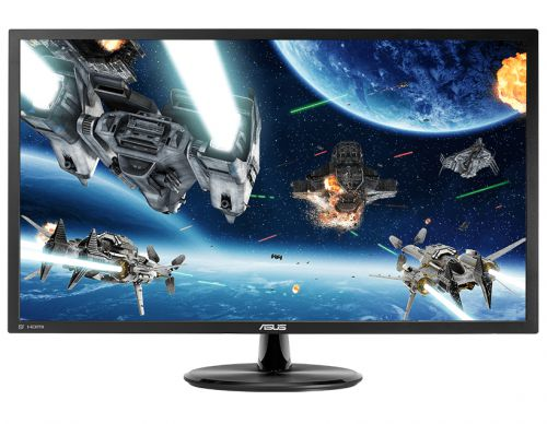 Asus Vp28Uqg 28 4K Gaming Freesync Dp HDMI Monitor