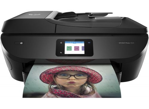 HP ENVY Photo 7830 Thermal Inkjet
