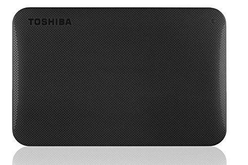 Toshiba Canvio Ready 1TB 2.5 Inch USB3.0