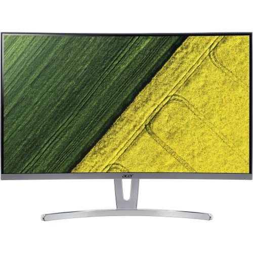 Acer K202Hql 27In Curved DVI HDMI Monitor