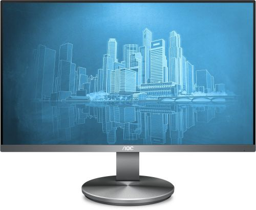 AOC Proline I2490Vxqbt 23.8in Monitor