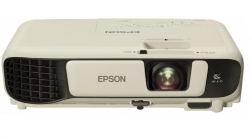 Epson EBX41 Desktop projector 3600ANSI