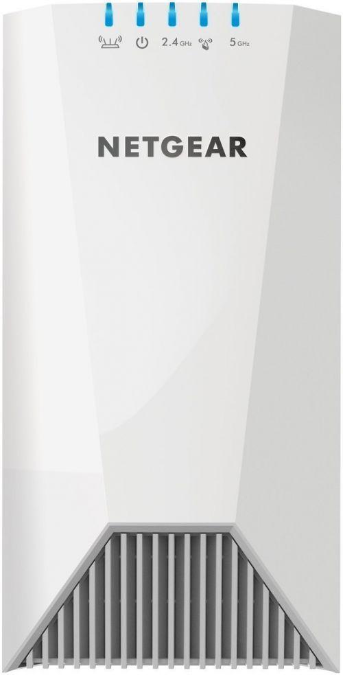 AC2200 TriBand Wallplug WiFi Extender