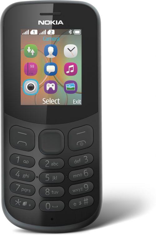 Nokia Neo 130 Black