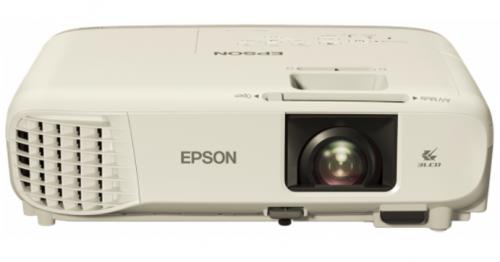 Epson EB X39 Projector