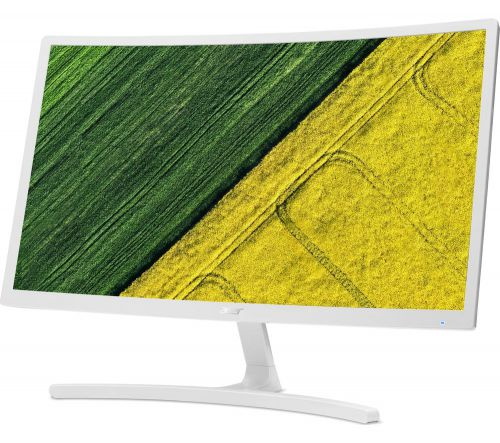 Acer ED242QR 23.6IN Curved Monitor