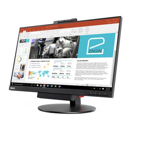 Lenovo TinyIN One 24 23.8IN Touch Monitor