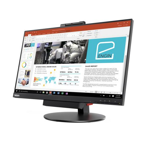 Lenovo TinyIN One 23.8IN HD Monitor