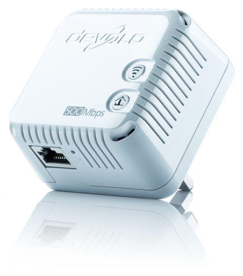 Devolo dLAN Powerline 500 WiFi
