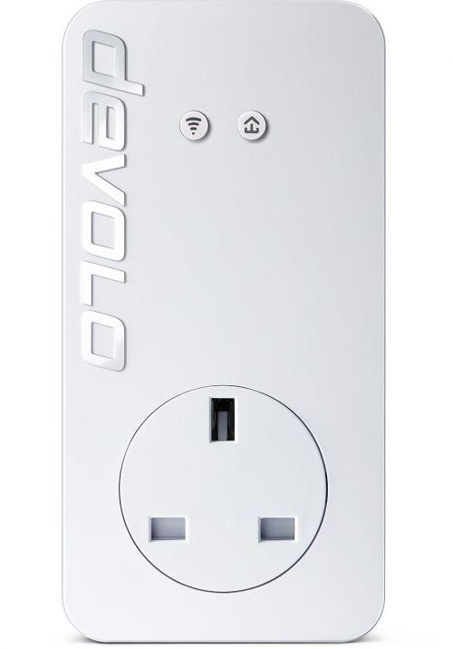 Devolo Powerline 550 PLUS adapter