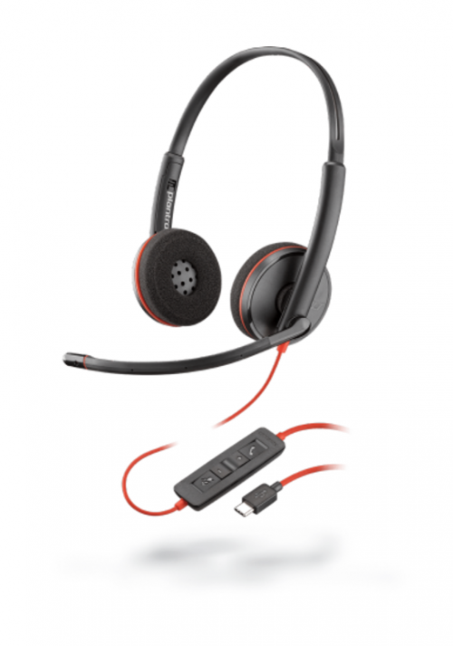 Plantronics Blackwire C3225 USB C