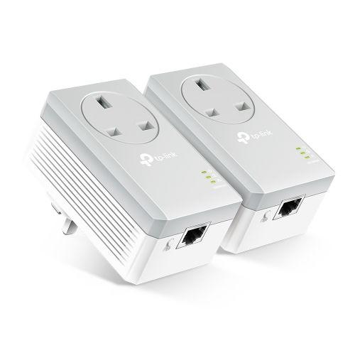 TP Link AV600 Passthrough Powerline
