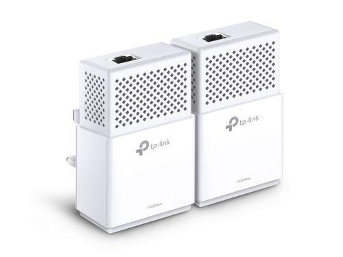 TP Link AV1000 Gigabit Powerline