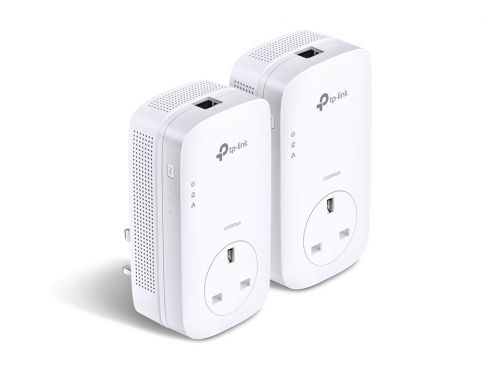 TP Link AV1300 GB PT Powerline Starter