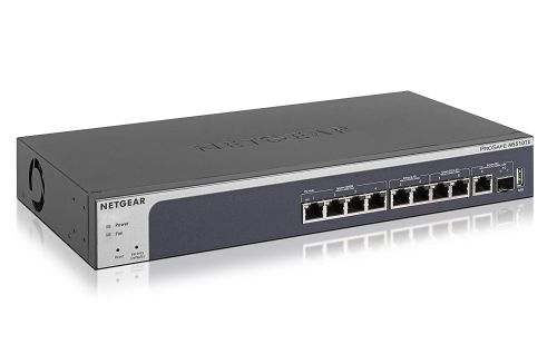 8 Port Multi GB Smart Managed Pro Switch