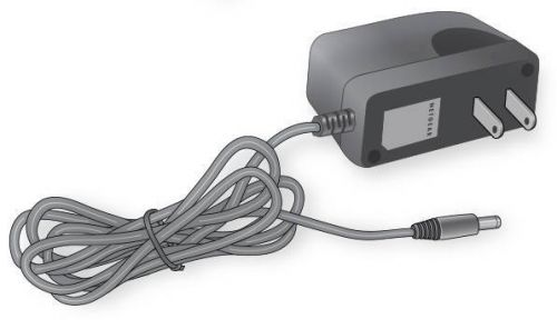 Power Adapter for Wireless Access Points