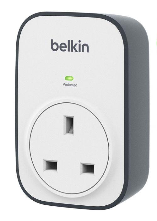 Belkin SurgeCube 1 Way Surge Protector