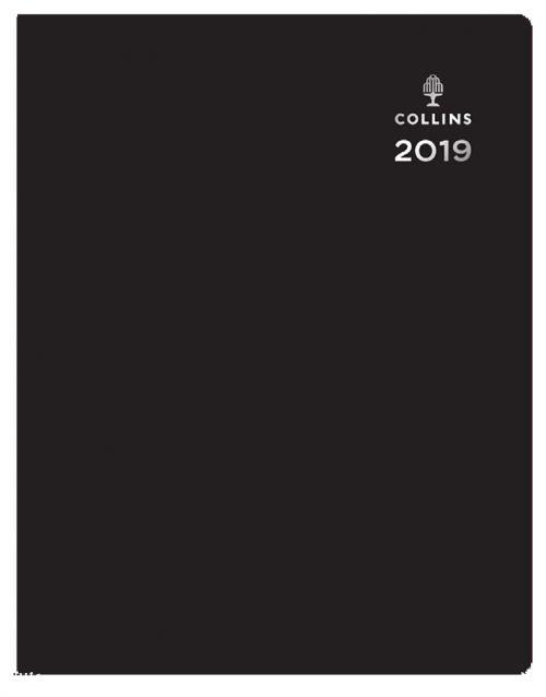 Collins 2019 Ldr A4 Day/Page 4 Per Appt