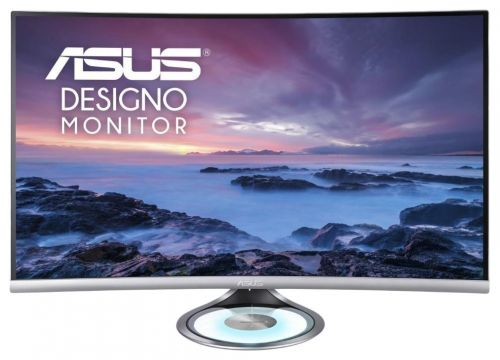 Asus MX32VQ 32in Curved Monitor
