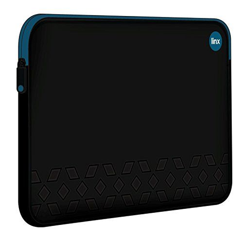 Image for Linx Toploading Zip 10 Tablet Sleeve