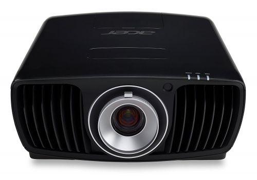 Image for Acer V9800 DLP 4k UHD HDMI HDR