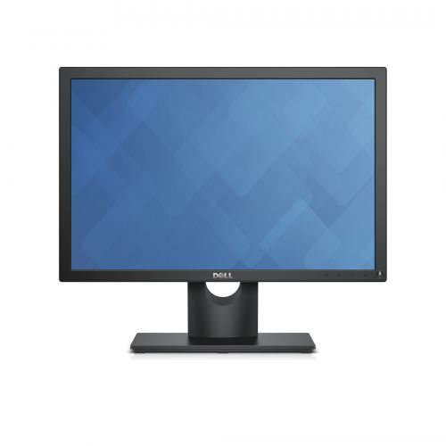 Image for Dell E2016 19.5in Displayport VGA Monitor