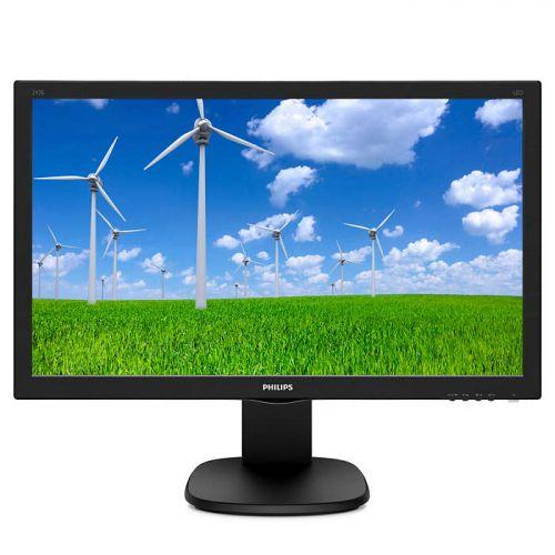 Philips 24in VGA HDMI Monitor