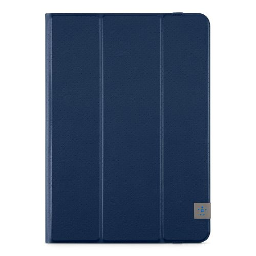 Image for Belkin Tri Fold Cover iPad Air Blue