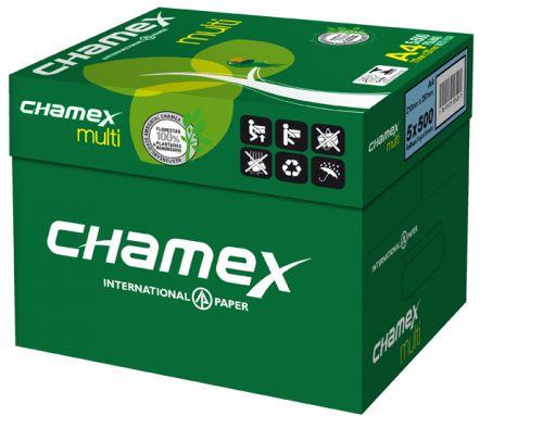 Chamex A4 75gsm Paper BX 10 Reams