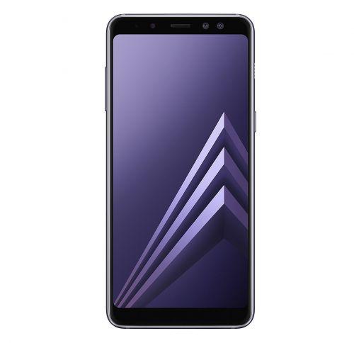 Samsung A8 2018 4GB 32GB Orchid Grey